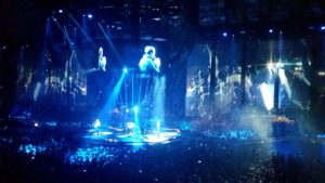 Muse in Munich