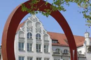 The Big Red Ring .. Munich NOW