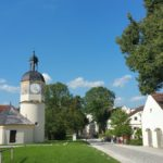 Burghausen is a real look into medieval life in Bavaria