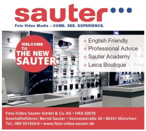 Foto-Sauter English Friendly