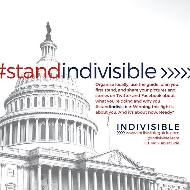 You can sign up for updates at www.IndivisibleGuide.com