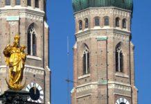 MunichNOW - Marienplatz Morning