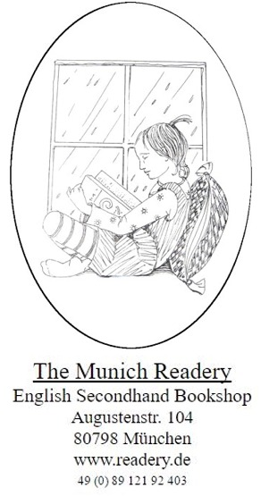 The Munich Readery - English Secondhand Bookshop