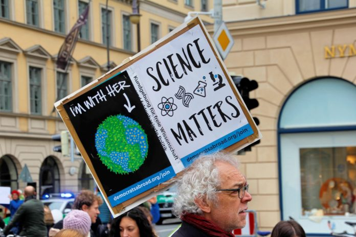 Science Matters -- munichFOTO