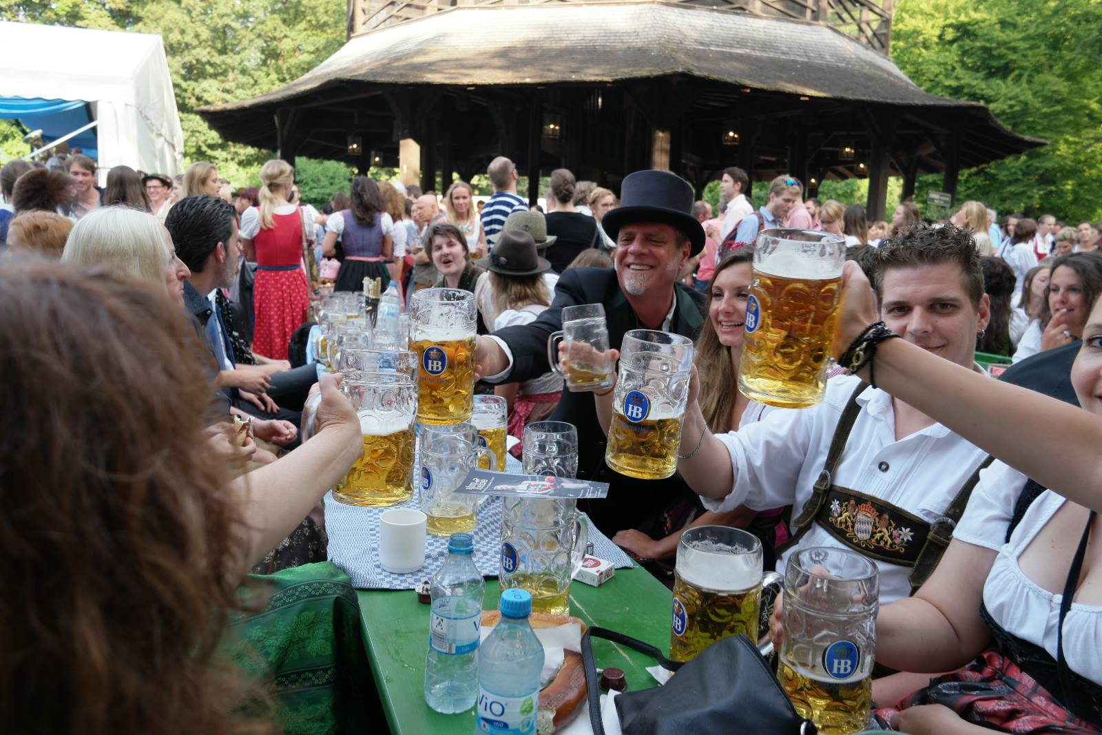 Seven Ways to Better Integrate in Germany