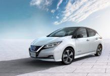 MunichNOW MunichNOW Nissan Leaf