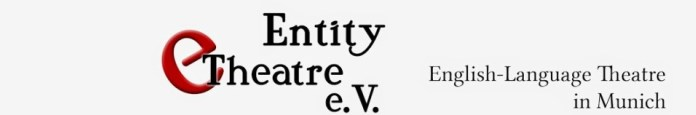 Entity Theatre is Munich's Leading English-language theatre group -- photo: Entity Theatre