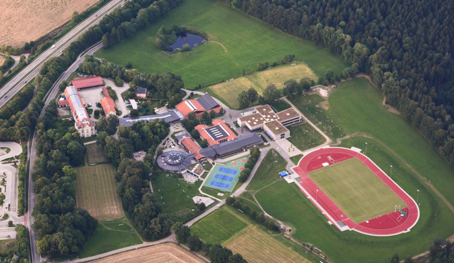 MunichNOW Munich International School