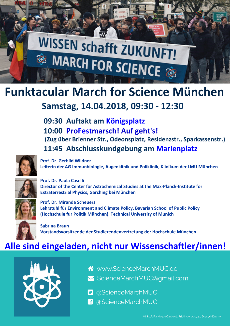 MunichNOW 04 Apr 18