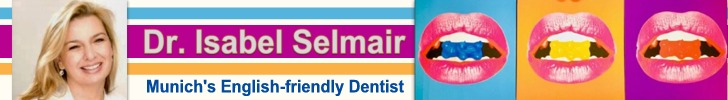 MunichNOW Dr Selmair English Friendly Dental Clinic