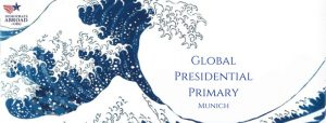 Global Presidential Primary Munich