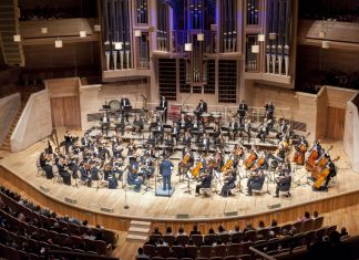 The Malta Philharmonic Orchestra will perform at Munich's Gastieg on the 19th of May as part of a tour of Germany and Austria taking place 16th – 21st May.