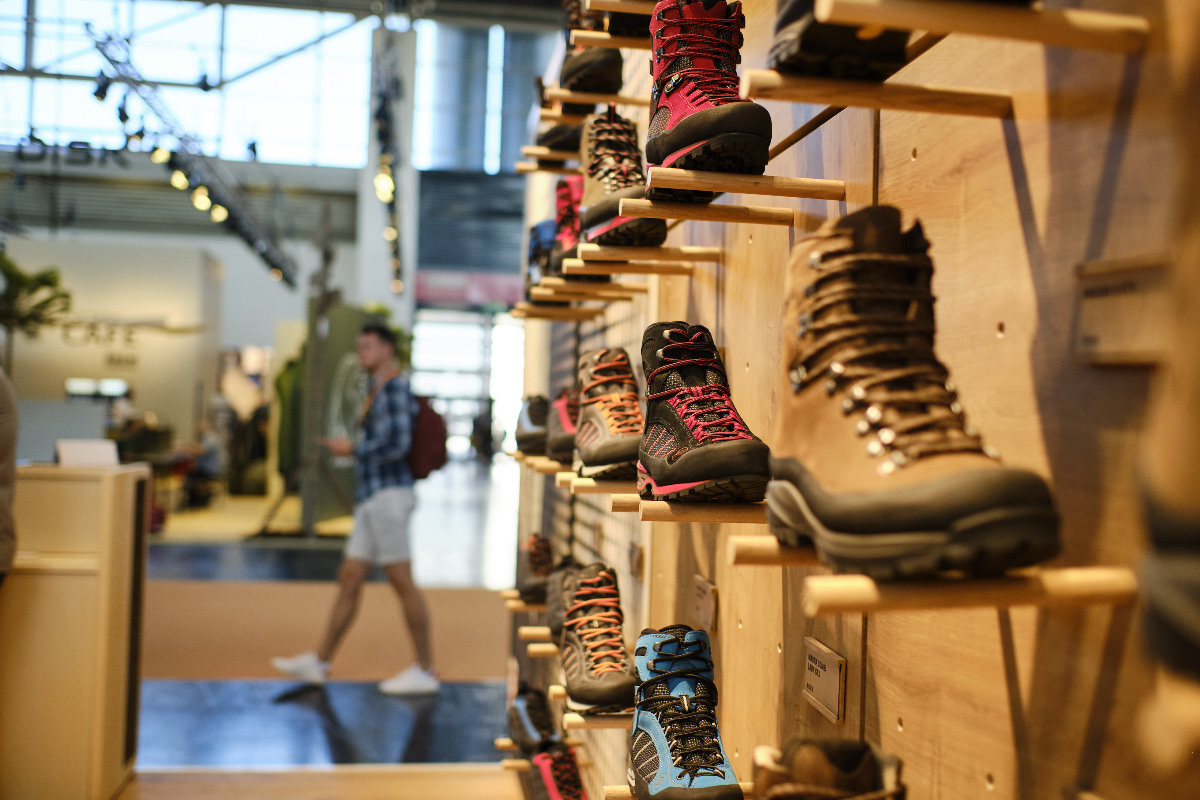OutDoor by ISPO 2021 is moving from its original date in July to fall for one time only: From October 5 to 7, 2021